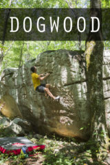 Dogwood Rock Climbing Guidebook