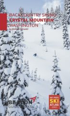 Backcountry Skiing: Crystal Mountain, Washington