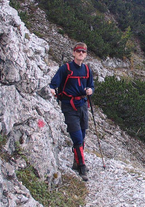 Pierre-Y. Plourde, Alpes allemandes - German Alps