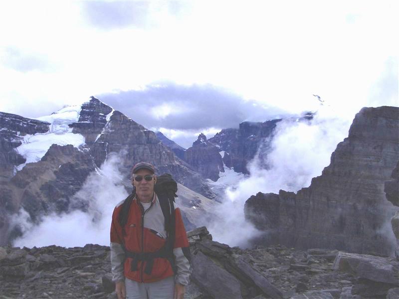 François-Xavier Garneau, Rocheuses Canadiennes - Canadian Rockies