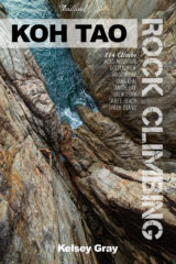 Thailand: Koh Tao Rock Climbing Guidebook