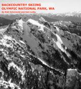 Backcountry Skiing: Olympic National Park Hurricane Ridge