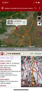 Explore Grands-Jardins via our interactive trail map.